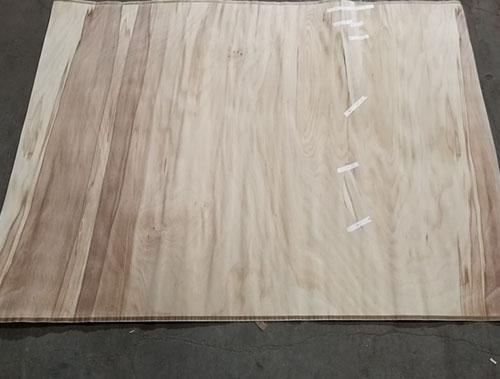 榉木底皮0.5小板